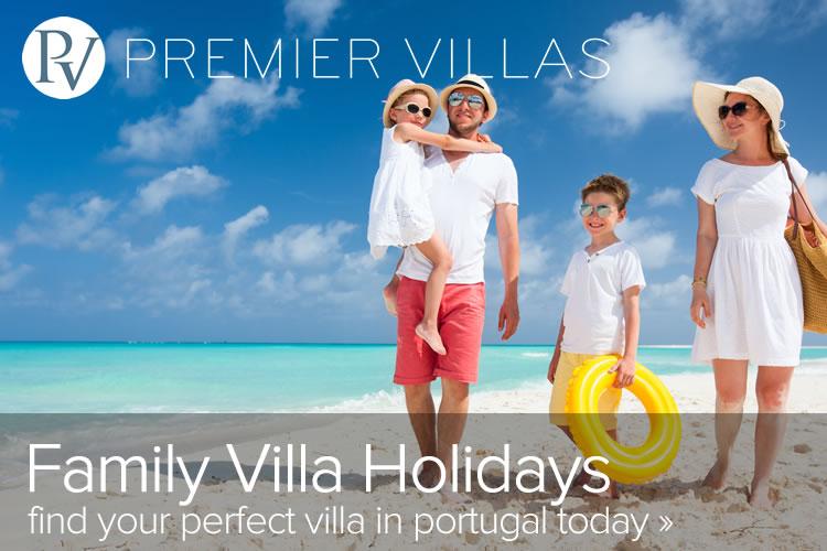 Our Portugal Villas