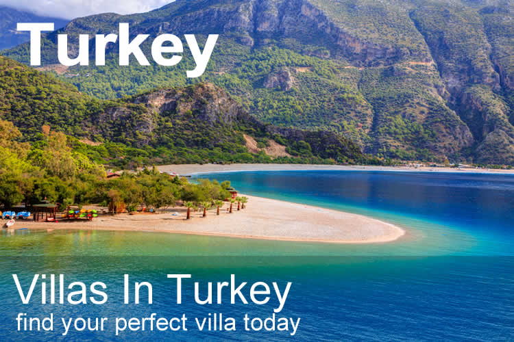 Our Turkey Villas