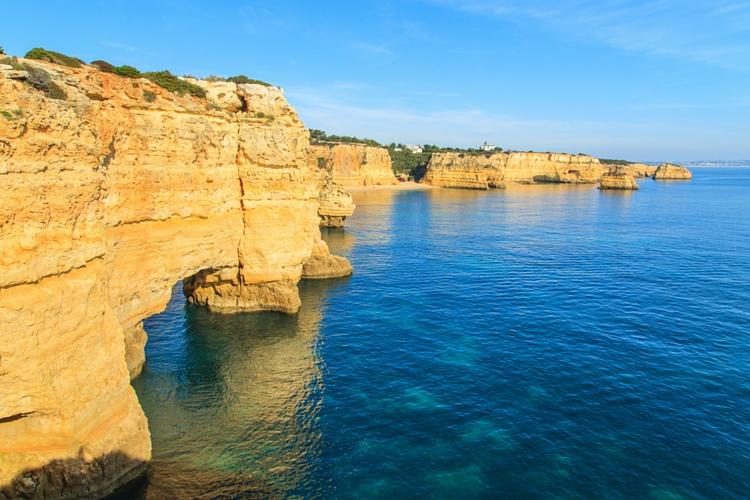 The Turquoise Coasta