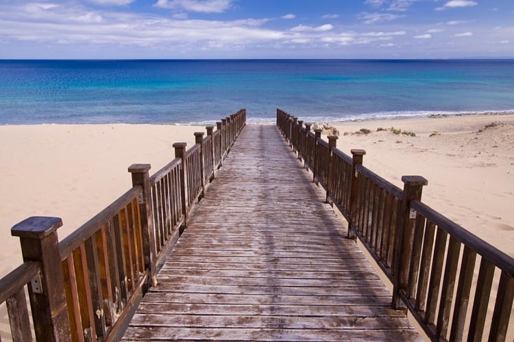 Portugal Beach Barsa