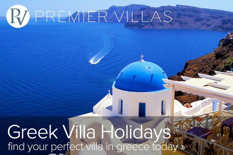Our Greece Villas
